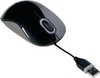 Targus AMU76EU Black Wired Optical Mouse