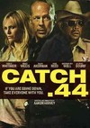Catch 44 (Region 1 DVD)
