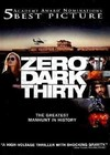 Zero Dark Thirty (Region 1 DVD)