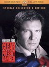 Clear & Present Danger (Region 1 DVD)