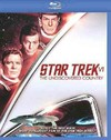 Star Trek VI: the Undiscovered Country (Region A Blu-ray)