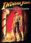 Indiana Jones & the Temple of Doom (Region 1 DVD)