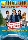 Without A Paddle - Nature's Calling (DVD) Cover