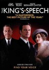 King's Speech (Region 1 DVD)
