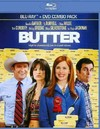 Butter (Region A Blu-ray)