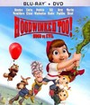Hoodwinked Too: Hood Vs Evil (Region A Blu-ray)