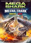 Mega Shark Vs Mecha Shark (Region 1 DVD)