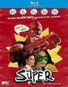 Super (Region A Blu-ray)