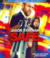 Safe (Region A Blu-ray)