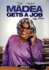 Tyler Perry's Madea Gets a Job (Play) (Region 1 DVD)