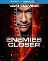 Enemies Closer (Region A Blu-ray)