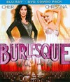 Burlesque Combo (Bd/DVD) (Region A Blu-ray)