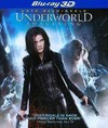 Underworld:Awakening (3D) (Region A Blu-ray)