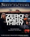 Zero Dark Thirty (Region A Blu-ray)
