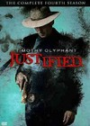 Justified: the Complete Fourth Season (Region 1 DVD)