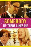 Somebody up There Likes Me (Region 1 DVD)