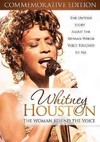 Whitney Houston - Woman Behind the Voice (Region 1 DVD)