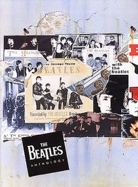 Beatles - Anthology (Region 1 DVD) - Cover