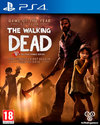The Walking Dead: Season 1 (PS4)