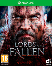 Lord of the Fallen Limited Edition