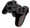 Gioteck VX-2 / Wireless Controller for PlayStation 3 - Black/Red
