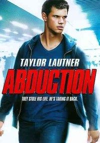 Abduction (Region 1 DVD) - Cover