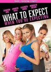What to Expect When You'Re Expecting (Region 1 DVD)