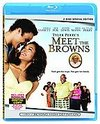 Tyler Perry's Meet the Browns (Region A Blu-ray)