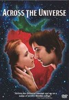 Across the Universe (Region 1 DVD)
