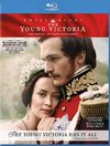 Young Victoria (Region A Blu-ray)
