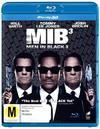 Men In Black 3 (Region A Blu-ray)