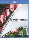 Star Trek X: Nemesis (Region A Blu-ray)