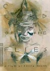 Criterion Collection: Lord of the Flies (Region 1 DVD)