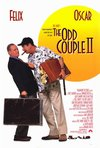 Odd Couple II (DVD)