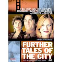 Further Tales of City (Region 1 DVD)