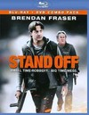 Stand Off (Region A Blu-ray)
