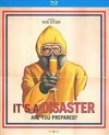 It's a Disaster (Region A Blu-ray)