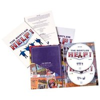 Beatles - Help (Region 1 DVD) - Cover