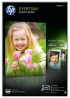 HP Everyday Glossy Photo Paper 10cm x 15cm - 200 g/m (100 Sheets)