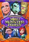 Mad Monster Party (Region 1 DVD)