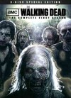 Walking Dead: Season 1 (Region 1 DVD)