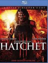 Hatchet 3: Unrated Director's Cut (Region A Blu-ray)