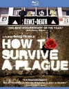 How to Survive a Plague (Region A Blu-ray)