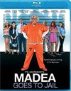 Tyler Perry's Madea Goes to Jail (Region A Blu-ray)