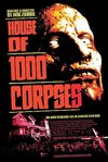 House of 1000 Corpses (Region 1 DVD)