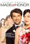 Made of Honor (Region 1 DVD)