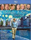 Midnight In Paris (Region A Blu-ray)
