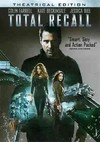 Total Recall (2012) (Region 1 DVD)
