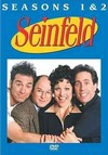 Seinfeld: the Complete First & Second Seasons (Region 1 DVD)