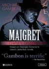Maigret: Complete Collection (Region 1 DVD)